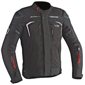 IXON Blouson Moto Tissu Spectrum HP Noir