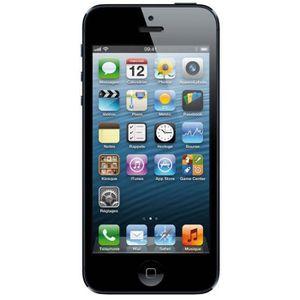 SMARTPHONE IPHONE 5 16GB NOIR