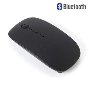 SOURIS Bluetooth Souris silencieuse Sans Fil pour ordinat