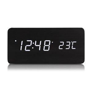 horloge led achat vente horloge led pas cher soldes d s le 10 janvier cdiscount. Black Bedroom Furniture Sets. Home Design Ideas