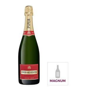 CHAMPAGNE Piper Heidsieck Brut  - Champagne - 1,5L - 12°