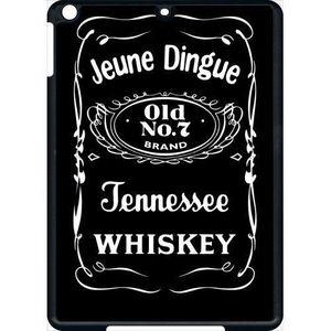 HOUSSE TABLETTE TACTILE Coque apple ipad air jeune dingue whisky