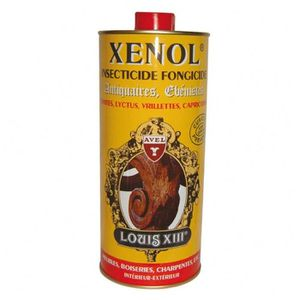 NETTOYAGE MEUBLES XENOL INSECTICIDE FONGICIDE