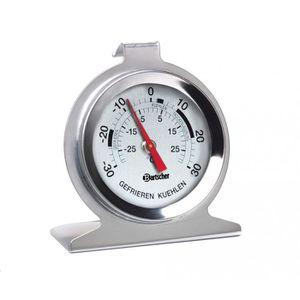THERMOMÈTRE DE CUISINE Thermomètre réfrigérateur/congélateur a poser