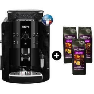 machine a cafe automatique broyeur a grain achat vente. Black Bedroom Furniture Sets. Home Design Ideas