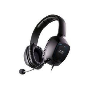 CASQUE - ÉCOUTEURS Creative Sound Blaster Tactic3D Alpha SBX - Cas…