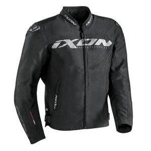 BLOUSON - VESTE IXON Blouson de moto Sprinter - Noir