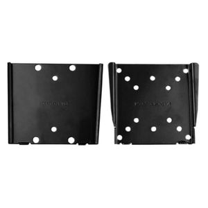FIXATION - SUPPORT TV Support mural fixe pour écran LCD ou LCD LED 13