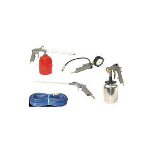 COMPRESSEUR Kit Pro 5 accessoires LACME 325500.