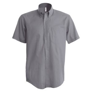 new product 1ef79 81177 chemise-homme-oxford-manches-courtes.jpg