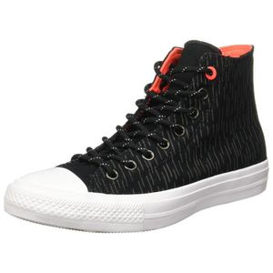 the latest ae6d1 569d8 BASKET Converse Chuck Taylor Ii Whit toile Chaussures de