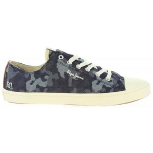 DERBY Chaussures pour Homme PEPE JEANS PMS30331 TOKIO 55