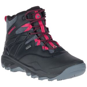 APRES SKI - SNOWBOOT Chaussures Thermo Adventure Ice+ 6'' Waterproof Fe