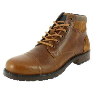 BOTTINE bottines  /  boots ebien homme redskins wd241