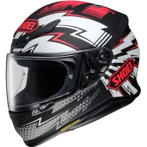 CASQUE MOTO SCOOTER SHOEI NXR VARIABLE TC-1
