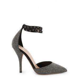 chaussures de sport le dernier qualité supérieure Talons hauts Valentino - Gris Femme
