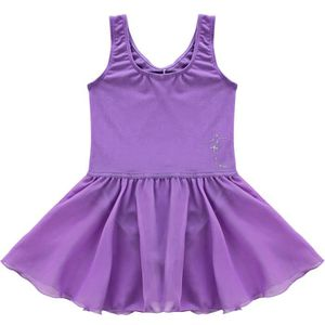 a7e003ce22c68 TUTU - JUSTAUCORPS Justaucorps Danse Classique Fille Enfant Tutu Leot