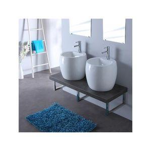 Double Vasque Design Achat Vente Pas Cher