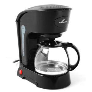 CAFETIÈRE Machine à café à goutte à goutte semi-automatique