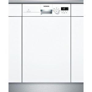 LAVE-VAISSELLE Siemens iQ100 speedMatic45 SR515W03CE Lave-vaissel