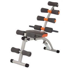 APPAREIL CHARGE GUIDÉE WONDERCORE Appareil de fitness Wonder Core