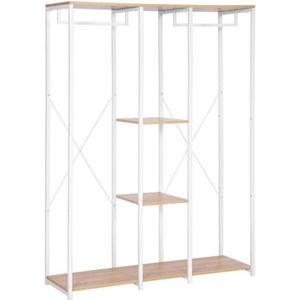 armoire bois clair achat vente pas cher. Black Bedroom Furniture Sets. Home Design Ideas