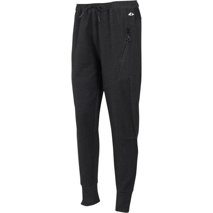 ATHLI-TECH Pantalon de jogging Fabio - Homme - Noi d70b05921d63
