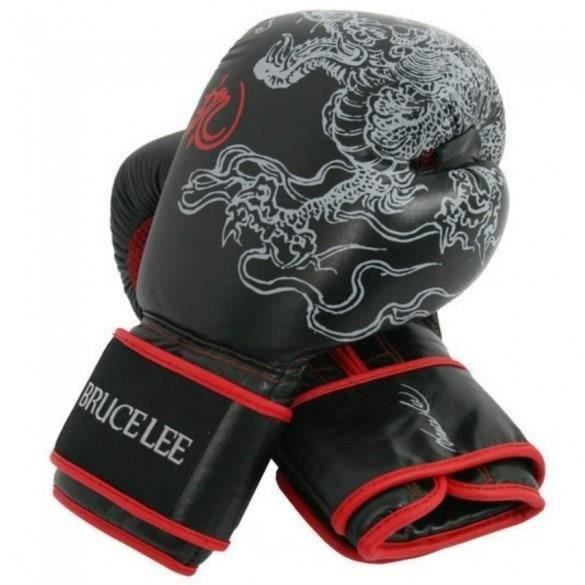 TUNTURI - Gants de boxe - Bruce Lee Dragon Boxing Gloves