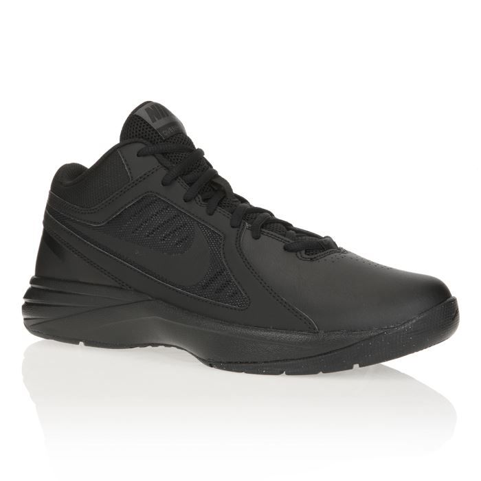 nike chaussures basket the overplay viii homme