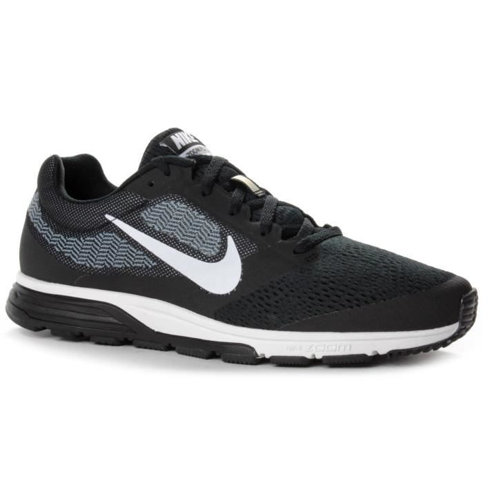 Running Noir Pour Fly Chaussures Homme Zoom Cher Prix Nike Pas YE2IDbeWH9