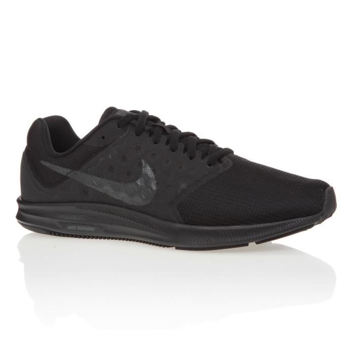 Nike Downshifter 7 Running Shoe, Chaussures Homme: