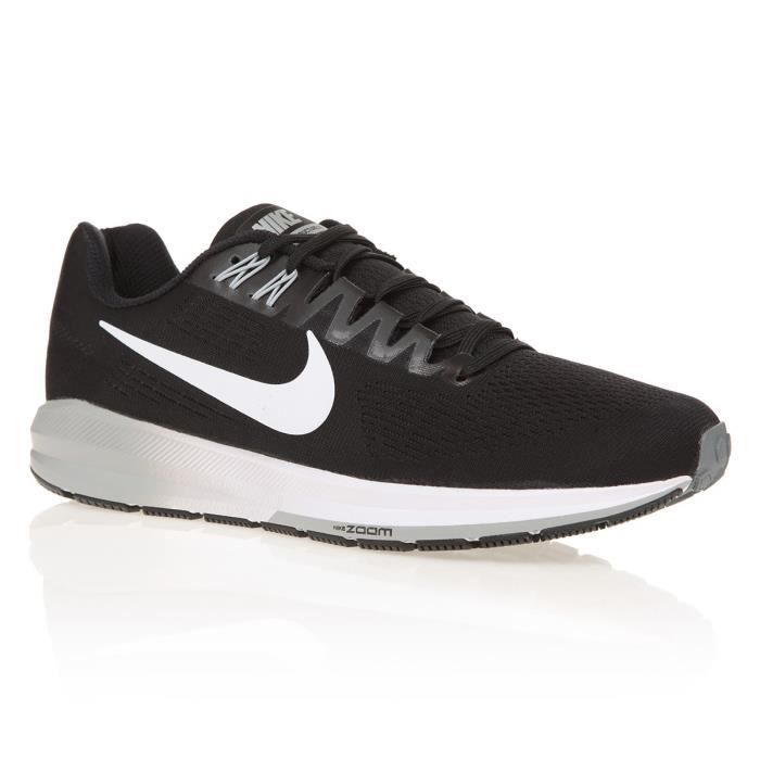 0fcb844acefd BASKET NIKE Chaussures Air Zoom Structure 21 - Homme - No