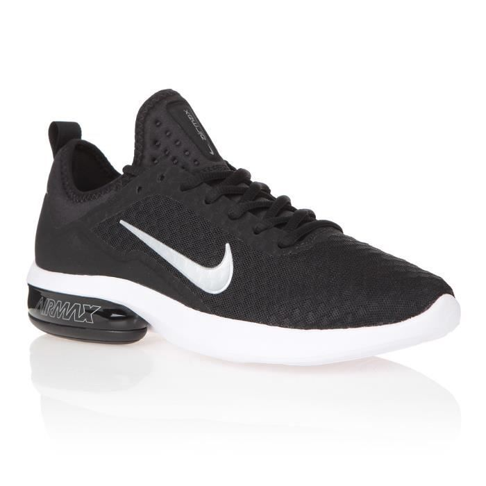 competitive price 87880 07730 BASKET NIKE Chaussures Air Max Kantara - Homme - noir   m