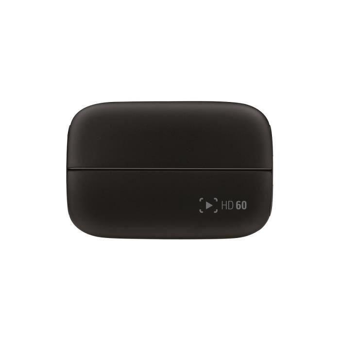 ELGATO Adaptateur de capture vidéo - Game Capture HD60