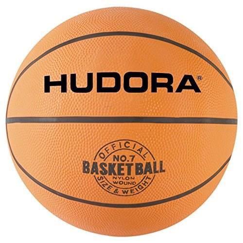 HUDORA Ballon de Basketball Taille 7