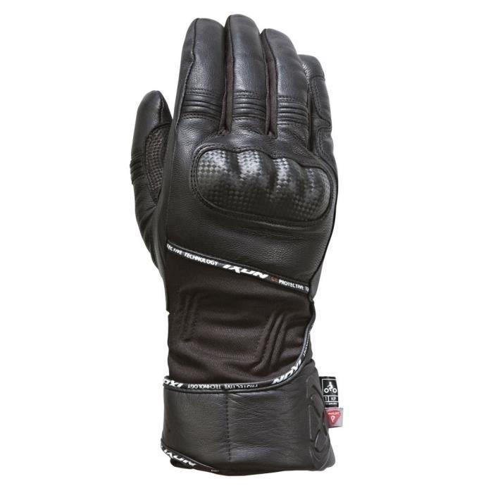 IXON Gant de moto Pro Inferno 2 - Noir