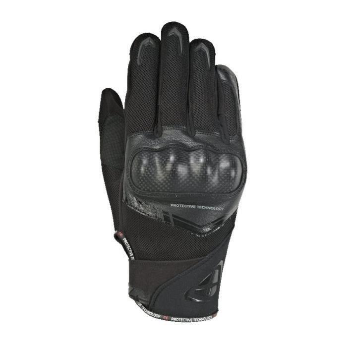 IXON Gant moto RS Loop 2 - Noir