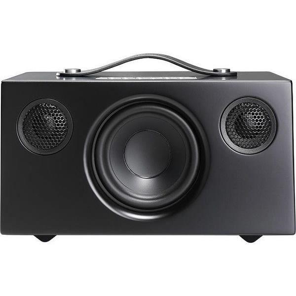 AUDIO PRO Enceinte Sans fil ADDON T4 - Bluetooth -  2x8W + 25W - 130 x 250 x 150 mm