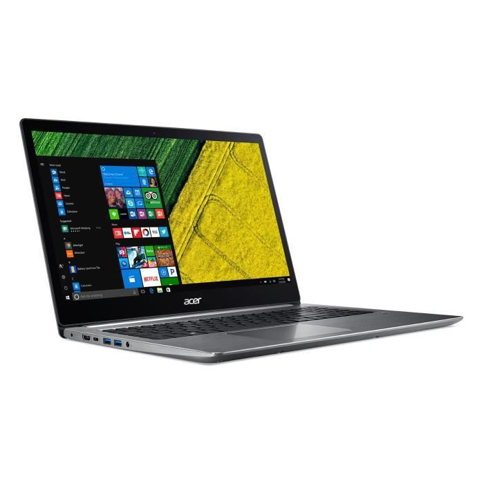 ACER Swift 3 PC Portable SF315-51G-5232 15,6\