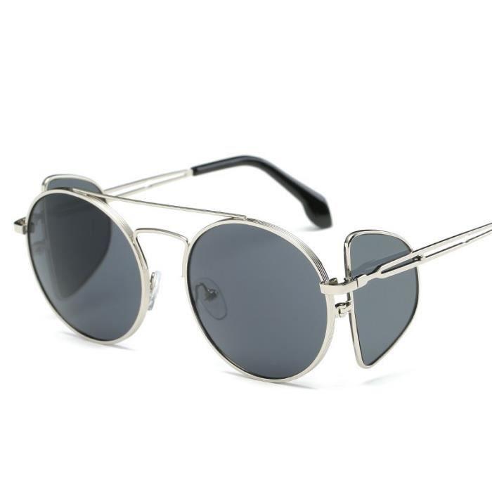 Ocean Film Hot Style Fashion Lunettes de soleil Lunettes de soleil à quatre lentilles