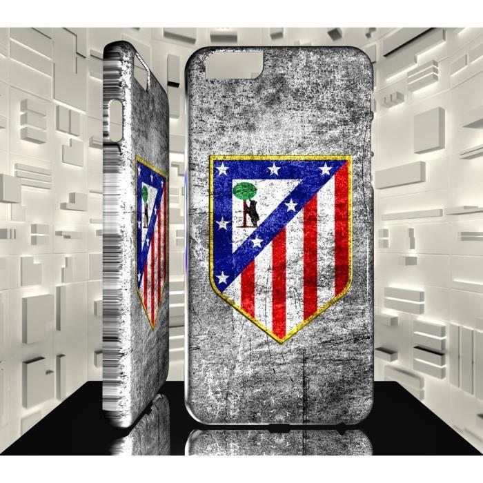 coque atletico madrid iphone 7