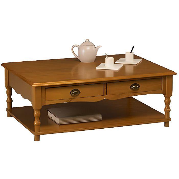 Table Basse En Anglais