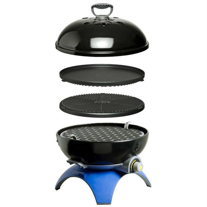 Barbecue Travel Chef 37 cm - CADAC - Achat / Vente barbecue Barbecue ...