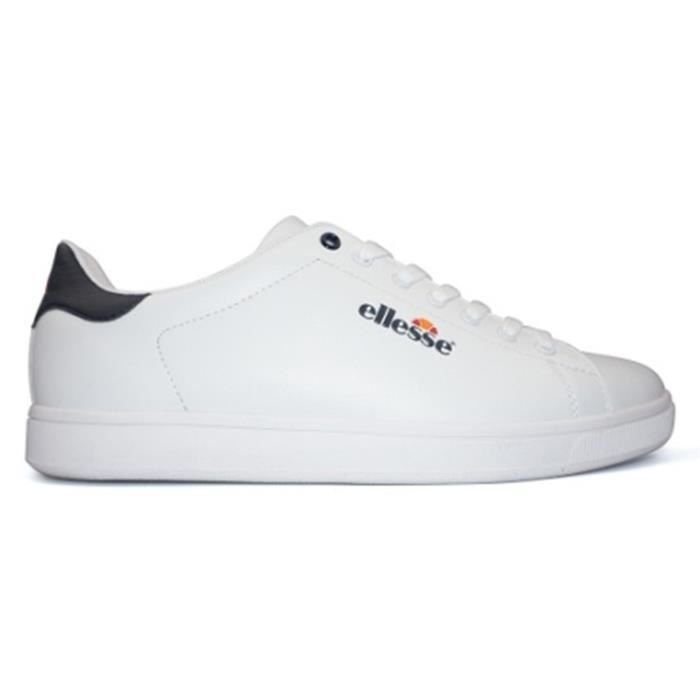 Chaussures Ellesse blanches homme NJgVKU