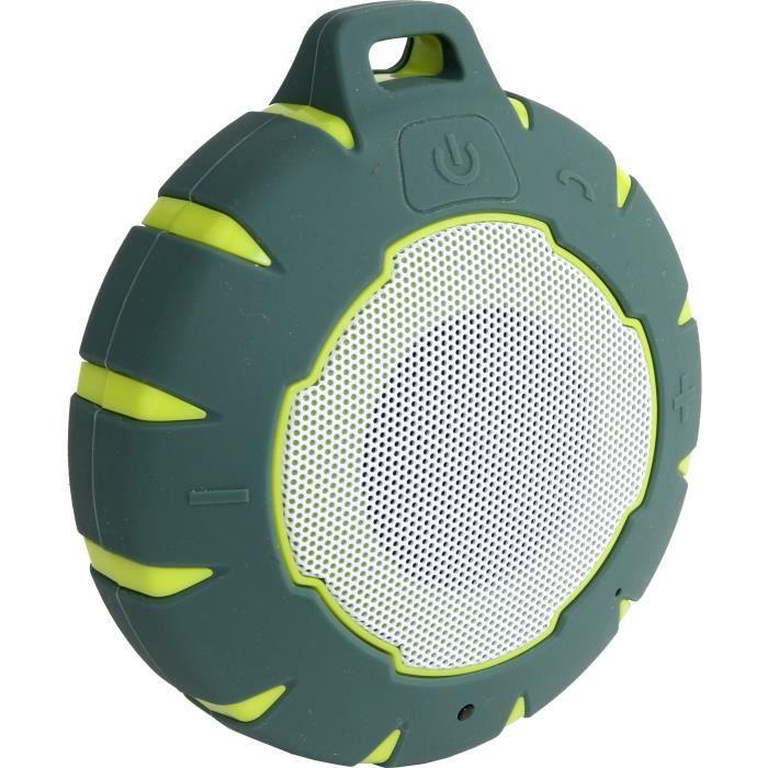 HIREC Enceinte Acoustique Bluetooth Puck