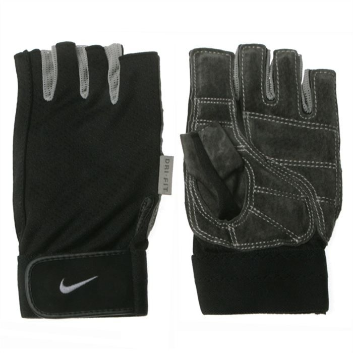 nike gants de fitness prix pas cher cdiscount. Black Bedroom Furniture Sets. Home Design Ideas