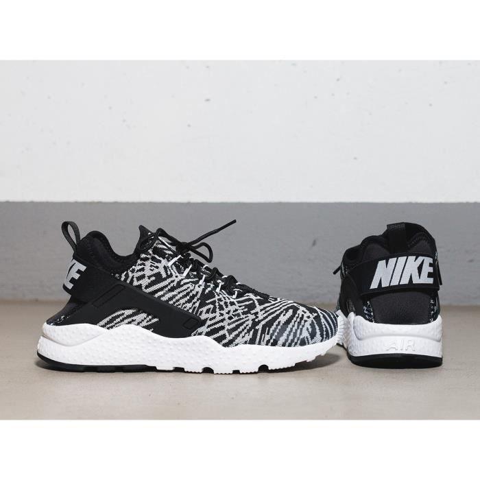Basket Nike W Air Huarache Run Ultra KJCRD 818061-001.