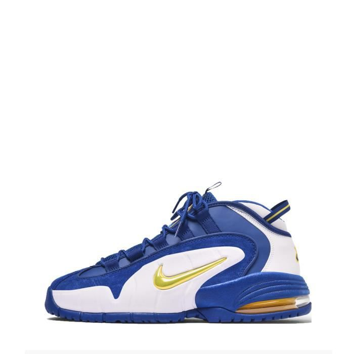 best service 888cf eace4 Basket Nike AIR MAX PENNY - 685153-401