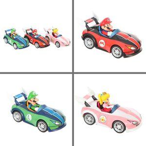 Voiture circuit carrera go achat vente jeux et jouets pas chers - Mario kart wii voiture ...