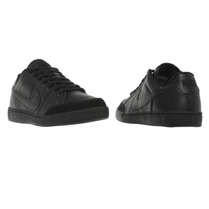 NIKE Baskets Court Official Homme